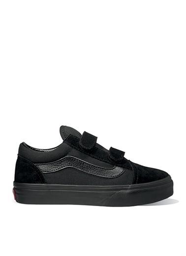 Vans Vans Yürüyüş Ayakkabısı Siyah